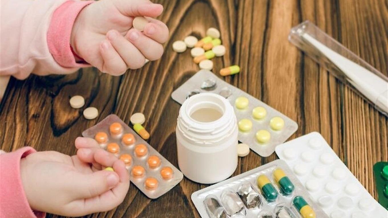 Дітям до 14 років не будуть продавати лікарські засоби