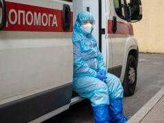 За добу на Вінниччині через коронавірус померли 8 людей