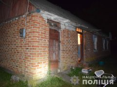 За вбивство дружини жителю Хмільниччини загрожує 15 років ув'язнення