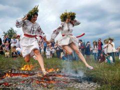 Хмільничан запрошують на свято Івана Купала: де на Хмільниччині відбудуться народні гуляння