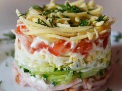 Закладам харчування Вінниччини рекомендували виключити з меню шкідливі страви