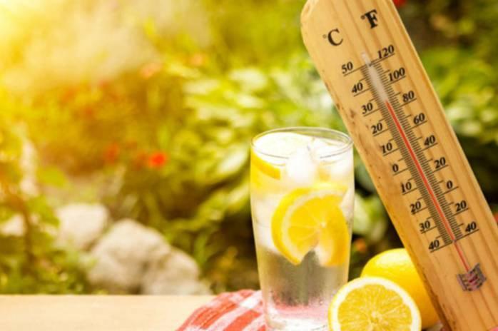 В Україну повертається 30-градусна спека