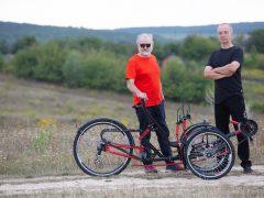 Розробкою хмільницьких майстрів цікавляться не лише в Україні