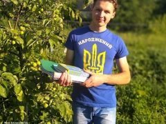 Випускник з Хмільницького району набрав 200 балів на ЗНО