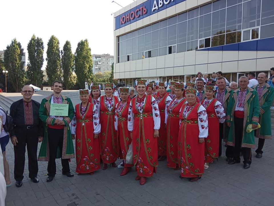 Хмільничан запрошують на святковий концерт
