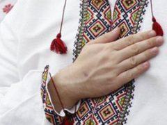 Хмільничан закликали долучитись до челенджу з виконання гімну України