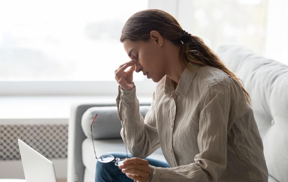 Вчені з'ясували причину синдрому хронічної втоми після COVID-19