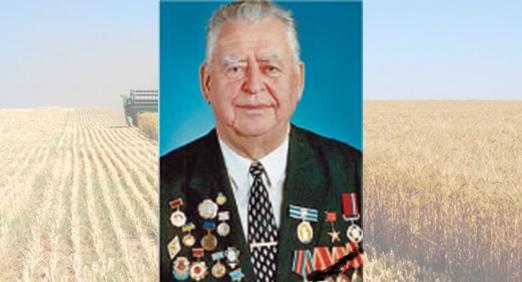 Відійшов у Вічність Почесний громадянин Хмільницького району Володимир Вільчинський