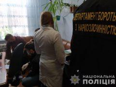 Фельдшерку з Хмільницького району підозрюють у розповсюджуванні таблеток метадону