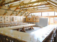 У Хмільнику може з'явитися Центр для розвитку креативних та прогресивних людей