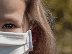 На Вінниччині збільшилась кількість хворих на COVID-19 серед дитячого населення