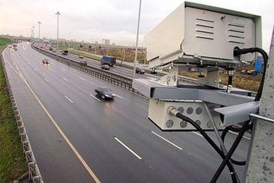 На дорогах Вінниччини запрацюють камери відеофіксації