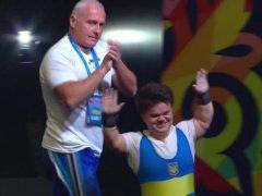 Хмільницька рекордсменка та її тренер отримали від Президента нагороди: Вітаємо!