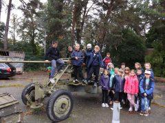 Молодші учні хмільницької школи №2 відвідали два музеї