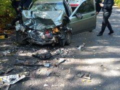 В ДТП на Хмільниччині загинуло двоє жителів Томашполя
