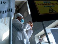 У Хмільницькому районі знов прийматимуть хворих на коронавірус