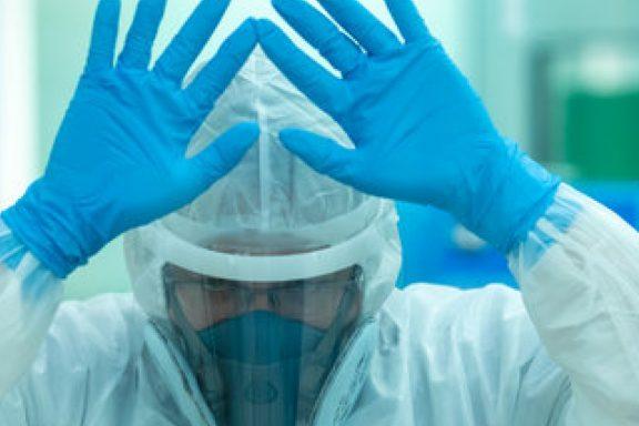 Хмільницький район займає друге місце на Вінниччині по смертності від коронавірусу