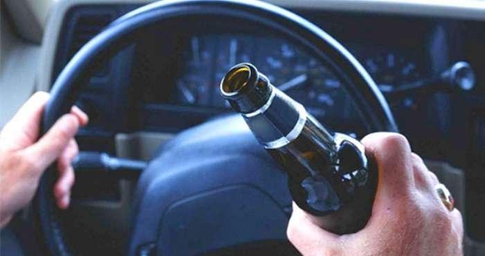 У Хмільницькому районі водій напідпитку пропонував поліцейським хабар