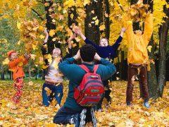 Дострокові шкільні канікули: коли підуть на відпочинок школярі Хмільниччини