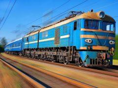 В Сальнику Хмільницького району потяг збив жінку похилого віку