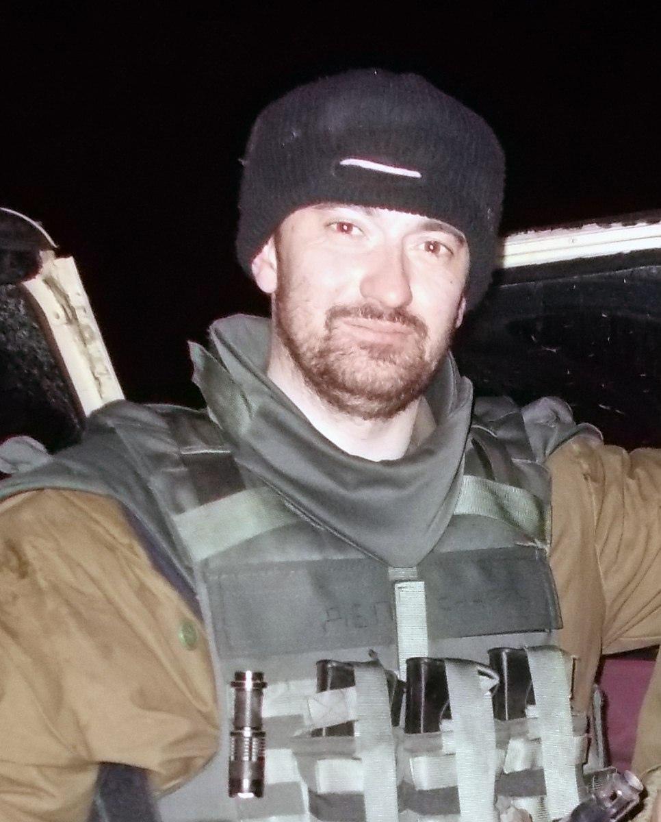 """Позивний """"Снаряд"""": """"Якщо моя діяльність у війську допомагатиме зберігати життя військовослужбовцям, то я на своєму місці"""""""