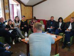 У Хмільнику провели тренінг щодо інструментів електронної демократії